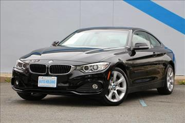 2014 BMW 4 Series for sale in Mountain Lakes, NJ