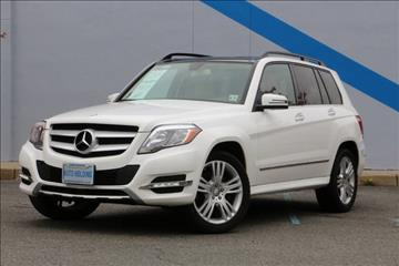 2015 Mercedes-Benz GLK for sale in Mountain Lakes, NJ