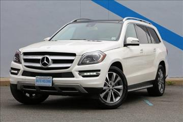 2014 Mercedes-Benz GL-Class for sale in Mountain Lakes, NJ