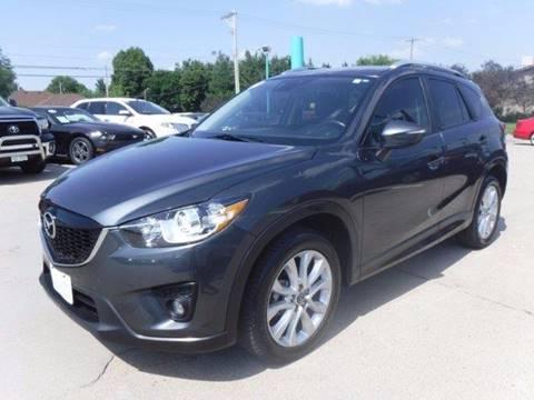 2015 Mazda CX-5 for sale in Lincoln, NE