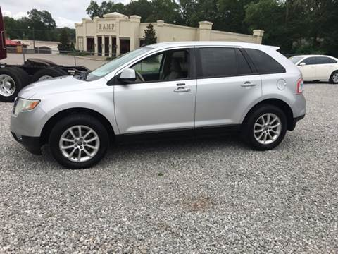 2010 Ford Edge for sale in Hamilton, AL