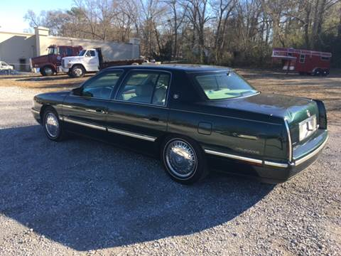 1997 Cadillac DeVille For Sale - Carsforsale.com®