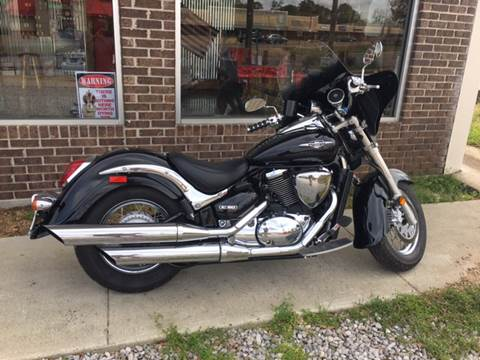 2009 Suzuki Boulevard  for sale in Hamilton, AL