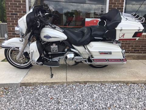 2006 Harley-Davidson ULTRA CLASSIC for sale in Hamilton, AL