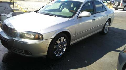2003 Lincoln LS for sale in Largo, FL
