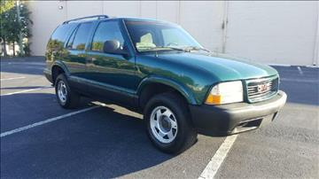 1998 GMC Jimmy for sale in Largo, FL