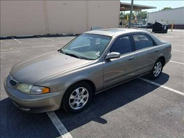 1999 Mazda 626 for sale in Largo, FL