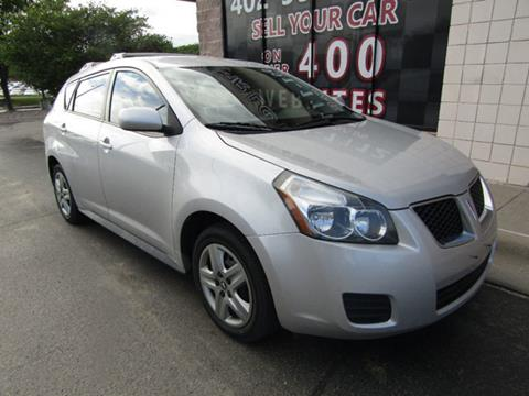 2010 Pontiac Vibe for sale in Omaha, NE