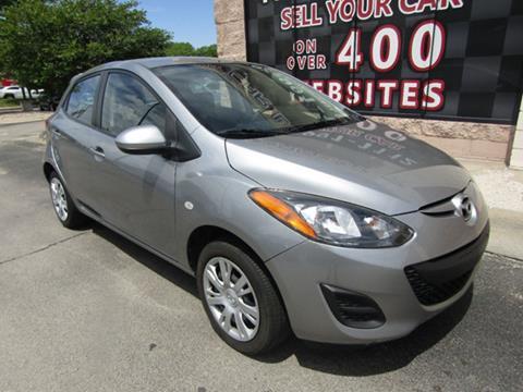 2013 Mazda MAZDA2 for sale in Omaha, NE
