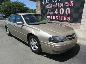 2005 Chevrolet Impala for sale in Omaha, NE