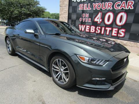 2015 Ford Mustang for sale in Omaha, NE