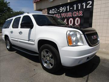 2007 GMC Yukon XL for sale in Omaha, NE
