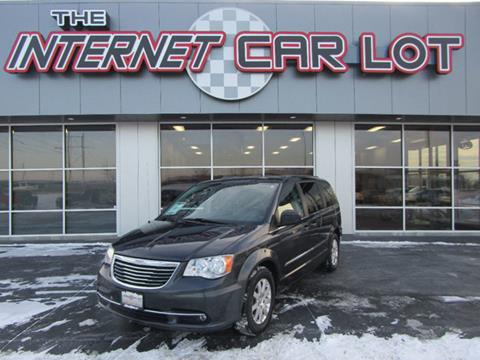 2014 Chrysler Town and Country for sale in Omaha, NE