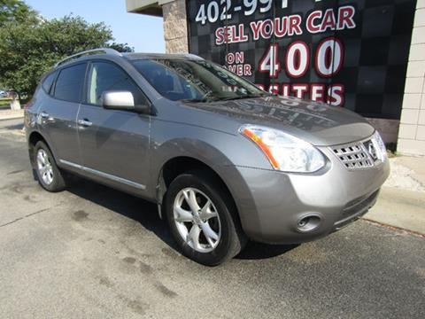 2011 Nissan Rogue for sale in Omaha, NE