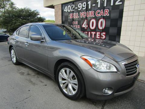 2011 Infiniti M37 for sale in Omaha, NE