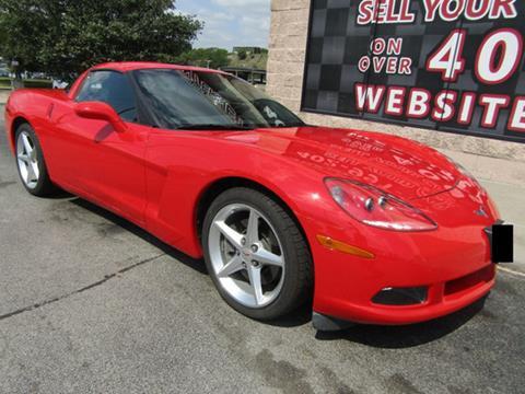 2012 Chevrolet Corvette for sale in Omaha, NE