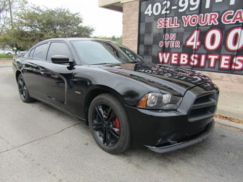 2014 Dodge Charger for sale in Omaha, NE