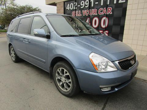 2014 Kia Sedona for sale in Omaha, NE