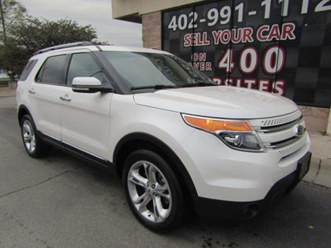 2015 Ford Explorer for sale in Omaha, NE