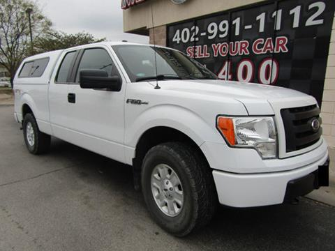 2012 Ford F-150 for sale in Omaha, NE