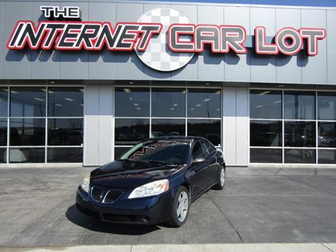 2008 Pontiac G6 for sale in Omaha, NE