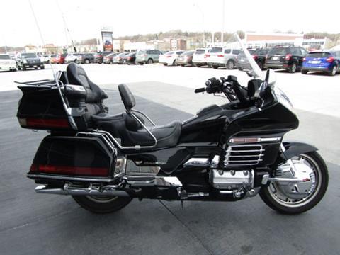 1999 Honda Goldwing for sale in Omaha, NE