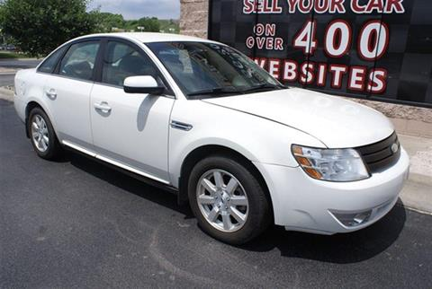 2009 Ford Taurus for sale in Omaha, NE