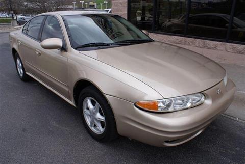 2001 Oldsmobile Alero for sale in Omaha, NE