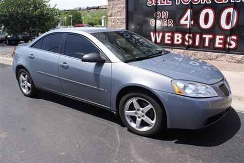 2007 Pontiac G6 for sale in Omaha, NE