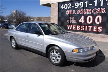 2002 Oldsmobile Intrigue for sale in Omaha, NE