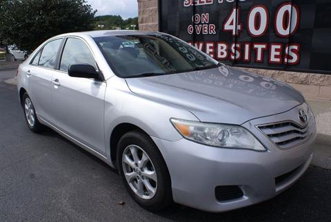 2010 Toyota Camry for sale in Omaha, NE