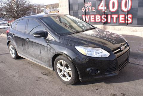 2014 Ford Focus for sale in Omaha, NE