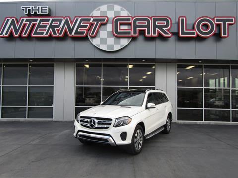 2018 Mercedes-Benz GLS for sale in Omaha, NE