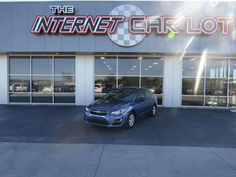 2015 Subaru Impreza for sale in Omaha, NE