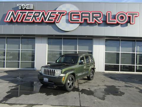 2009 Jeep Liberty for sale in Omaha, NE