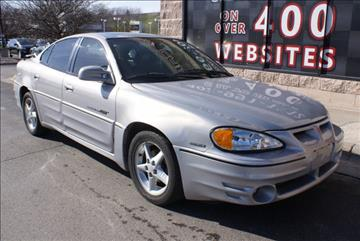 2000 Pontiac Grand Am for sale in Omaha, NE