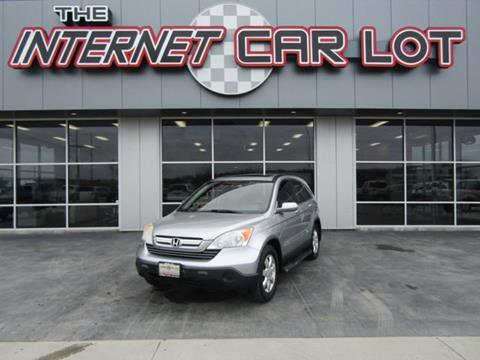 2008 Honda CR-V for sale in Omaha, NE