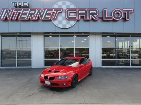 2005 Pontiac GTO for sale in Omaha, NE