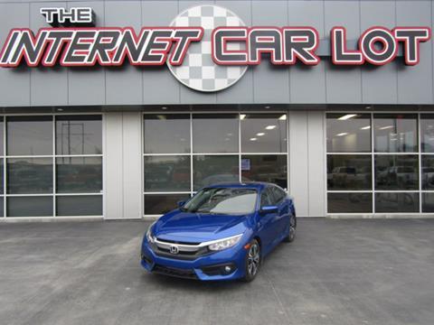 2018 Honda Civic for sale in Omaha, NE