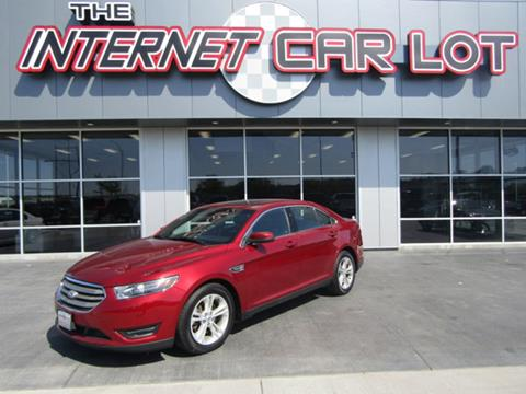 2016 Ford Taurus for sale in Omaha, NE