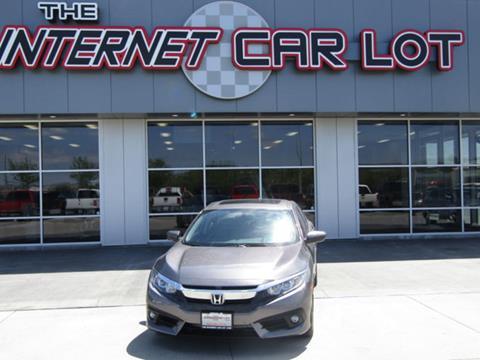 2016 Honda Civic for sale in Omaha, NE