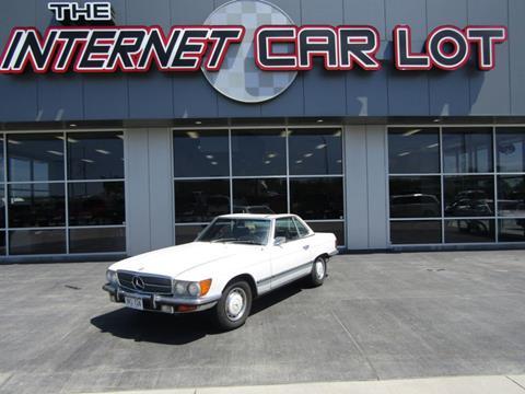 1972 Mercedes-Benz 350-Class for sale in Omaha, NE