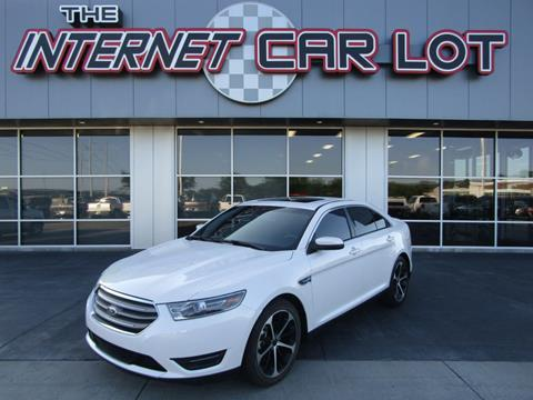2015 Ford Taurus for sale in Omaha, NE