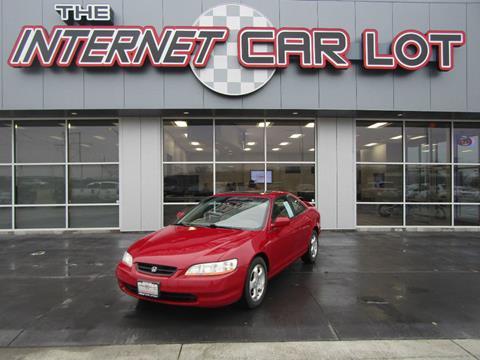 1999 Honda Accord for sale in Omaha, NE