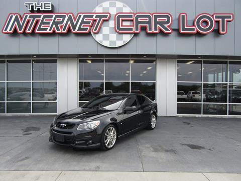 2014 Chevrolet SS for sale in Omaha, NE