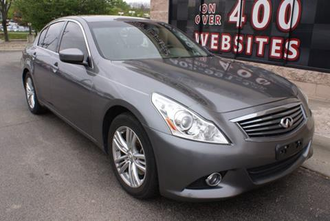 2010 Infiniti G37 Sedan for sale in Omaha, NE