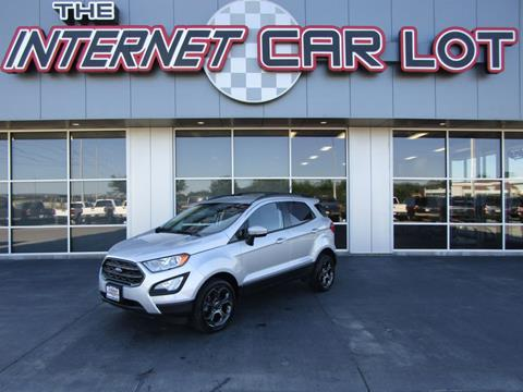 Cars For Sale Omaha Ne >> 2018 Ford Ecosport For Sale In Omaha Ne
