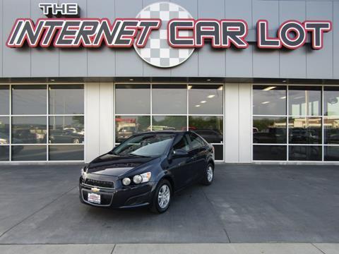 2016 Chevrolet Sonic for sale in Omaha, NE