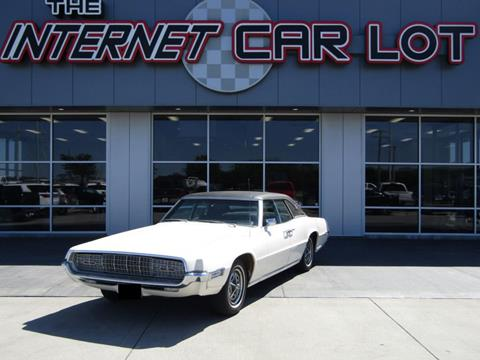 Performance Ford Omaha >> 1968 Ford Thunderbird For Sale In Omaha Ne