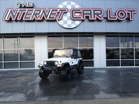 1998 Jeep Wrangler for sale in Omaha, NE